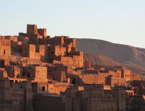 Rissani- Ouarzazate