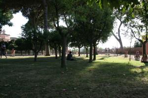 giardinodegliaranci