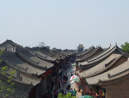 De Xi'an a Pingyao