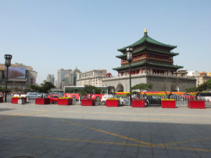 xian-estación