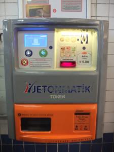 máquina-billetes