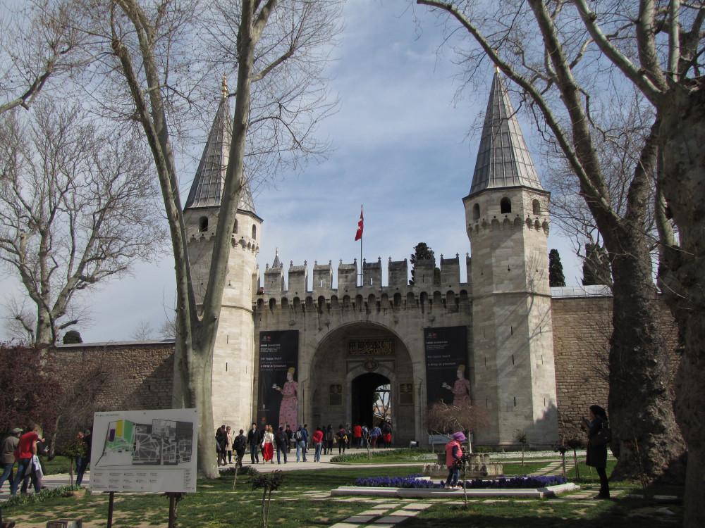 palacio-topkapi