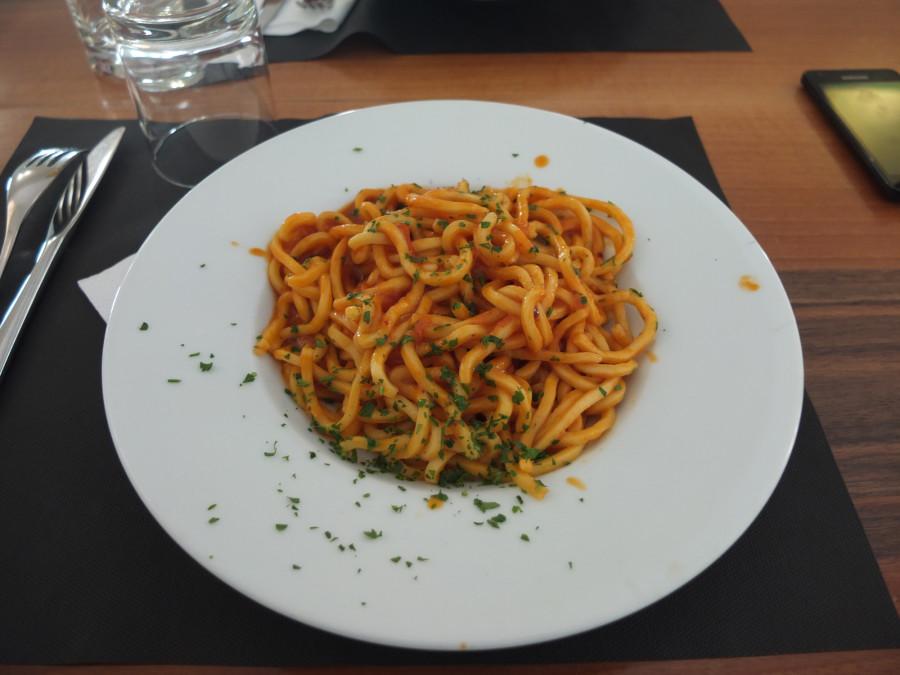 Strangozzi-alla-Spoletina