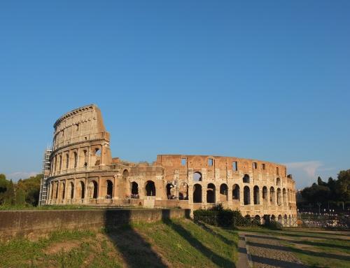 20 cosas que no te puedes perder en Roma