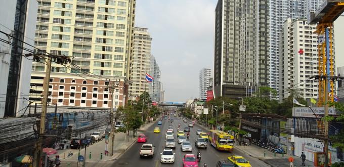 tráfico-bangkok