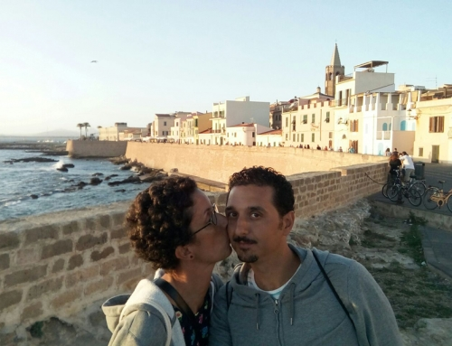 Alghero, te vas a enamorar de esta ciudad