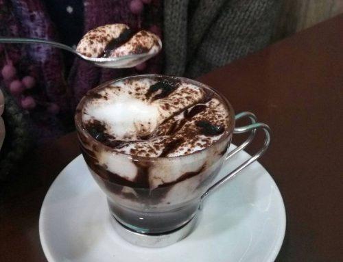 «Un caffè, per favore!» Sí, pero ¿cómo?