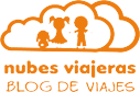 nubes viajeras Mobile Retina Logo
