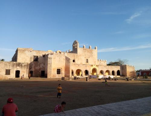 Valladolid, la capital del oriente maya