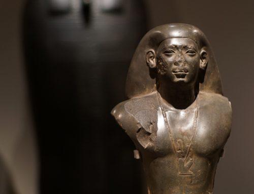 Turín tiene el Museo Egipcio más antiguo del mundo, ¿lo sabías?