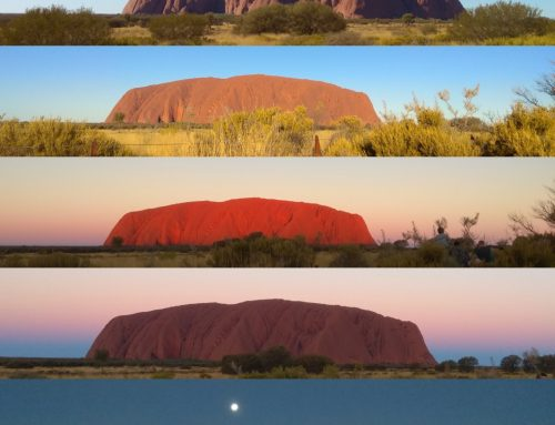 Uluru – Kata Tjuta National Park, 2 días en el corazón de Australia