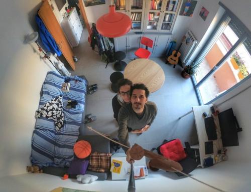 #yomequedoencasa – Los Travel Blogger nos abren las puertas de sus casas