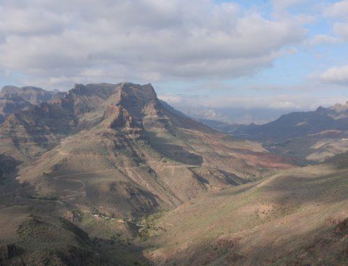 Gran Canaria, conociendo 4 pueblos del interior de la isla