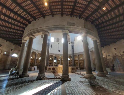 Roma, 5 Iglesias que no te puedes perder