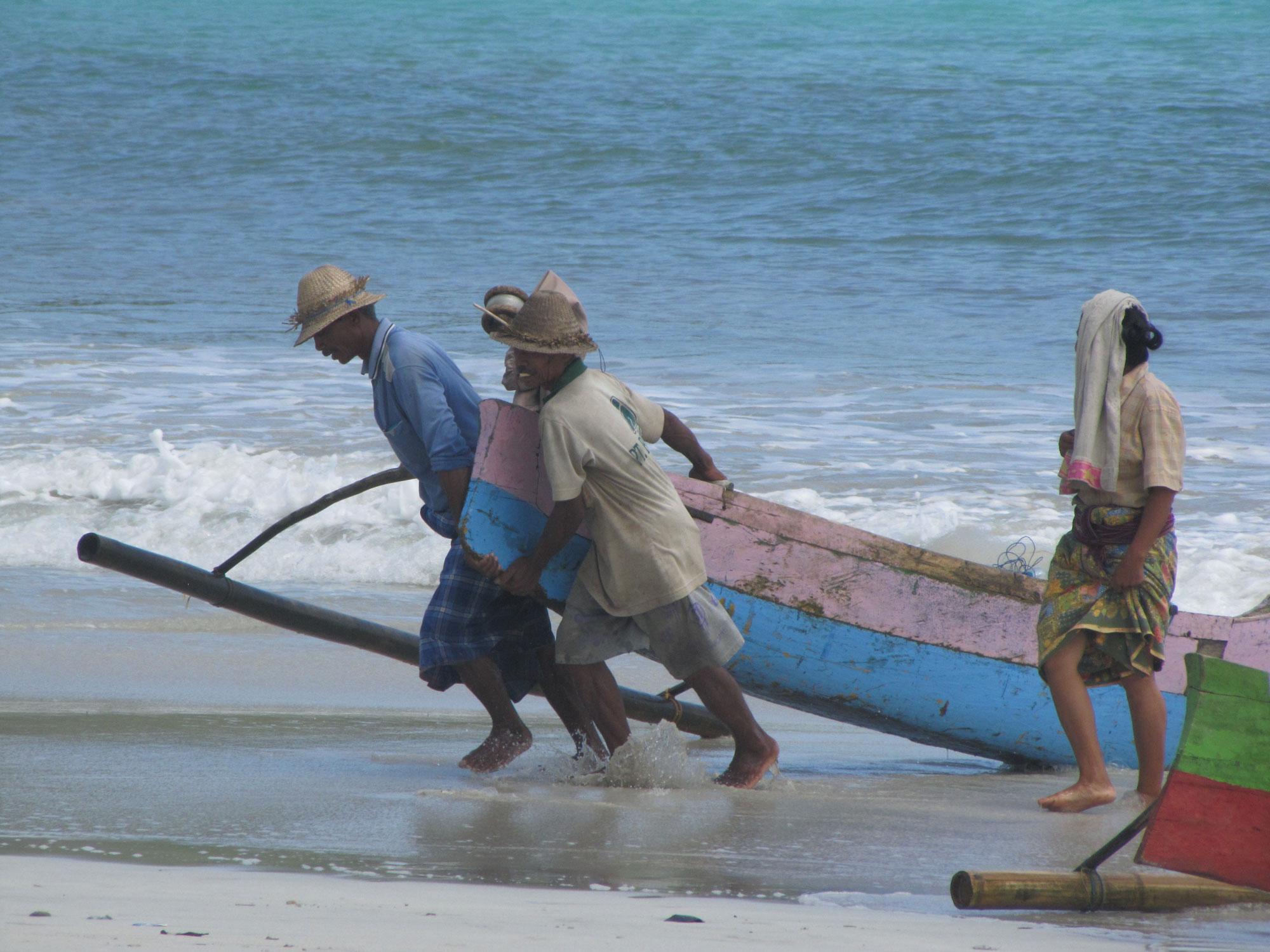 Kuta Lombok- Excursiones