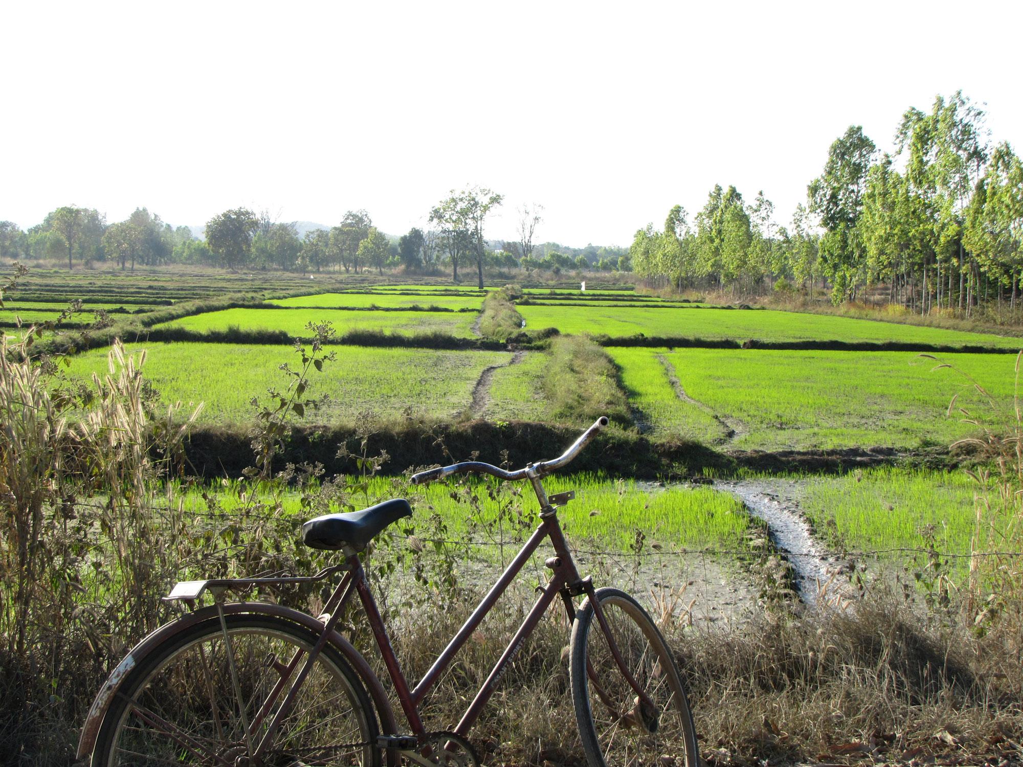 Nang Rong y sus alrededores