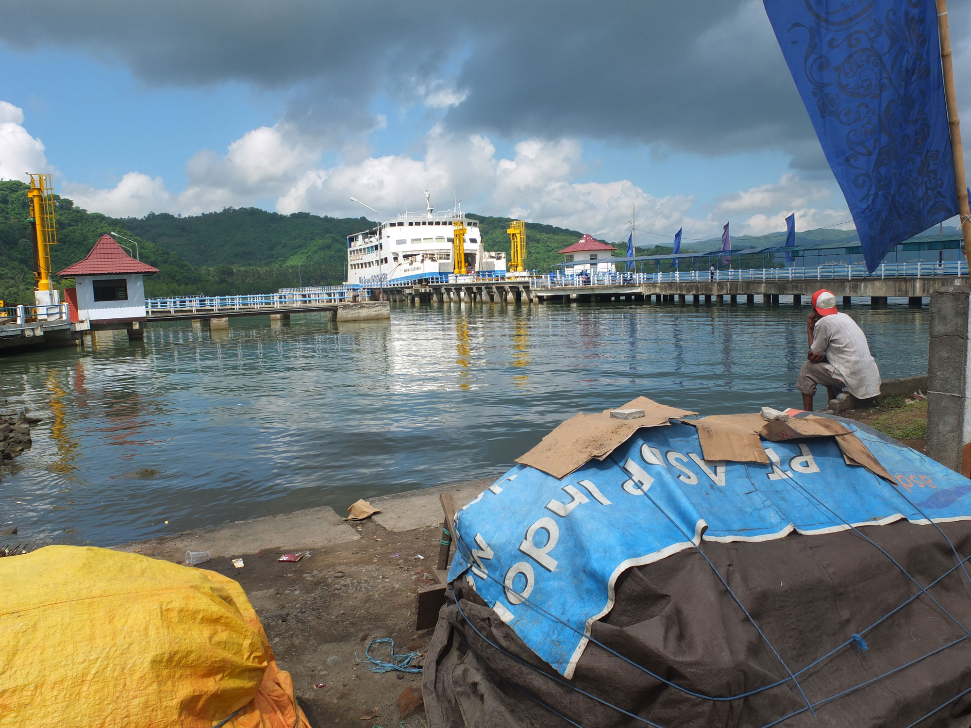 Ubud – Viaje desde Kuta Lombok