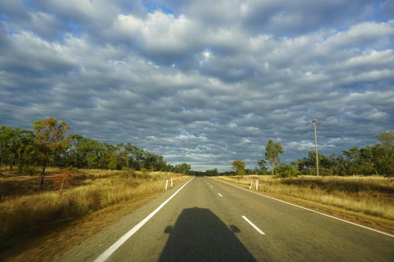 Queensland y los territorios del norte de Australia, recorrido en caravana