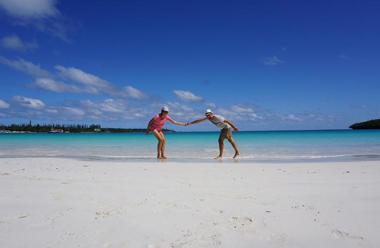 Île des Pins, la isla más cercana al paraíso