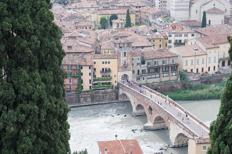 10 cosas que tienes que ver y hacer en Verona