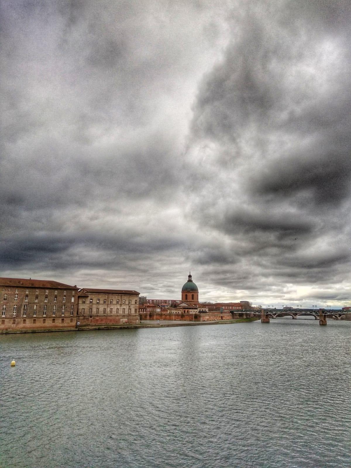 "Toulouse, 7 visitas indispensables en la ""ciudad rosa"""