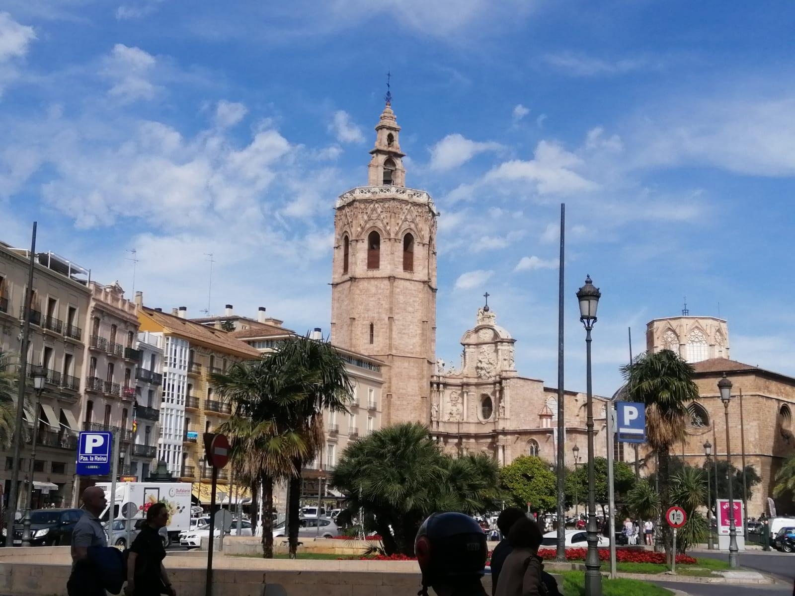 Barrio del Carmen, en el corazón de Valencia