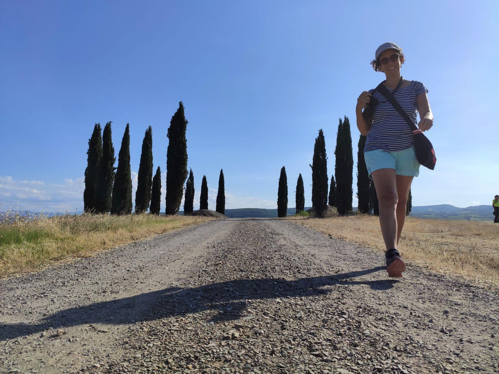 Val d'Orcia, Toscana, nuestros lugares para descubrir